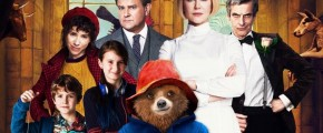 PADDINGTON 2, cartoon
